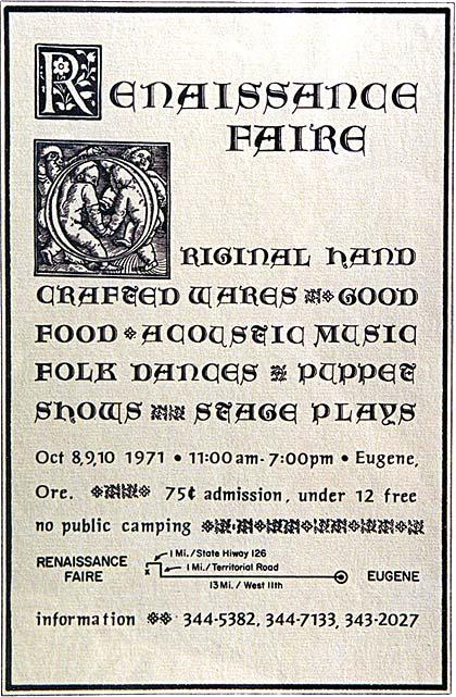 1971 (Fall)